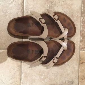 Birkenstock Mayari sandals, 41